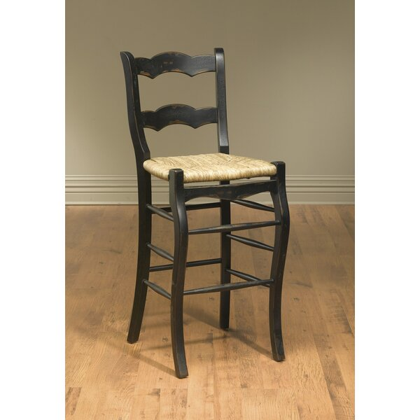 Galligan 29 Bar Stool by August Grove