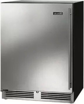 4.8 cu. ft. Frost-Free Upright Freezer by Perlick