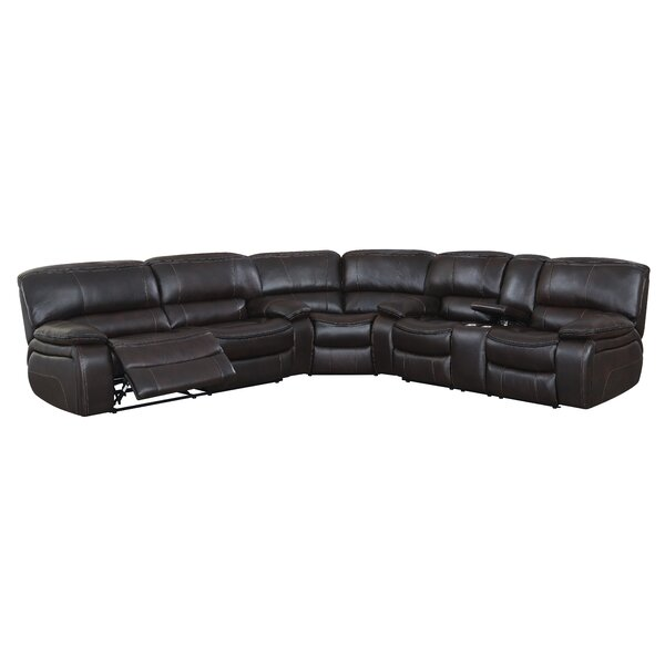 Review Antony Reversible Reclining Sectional