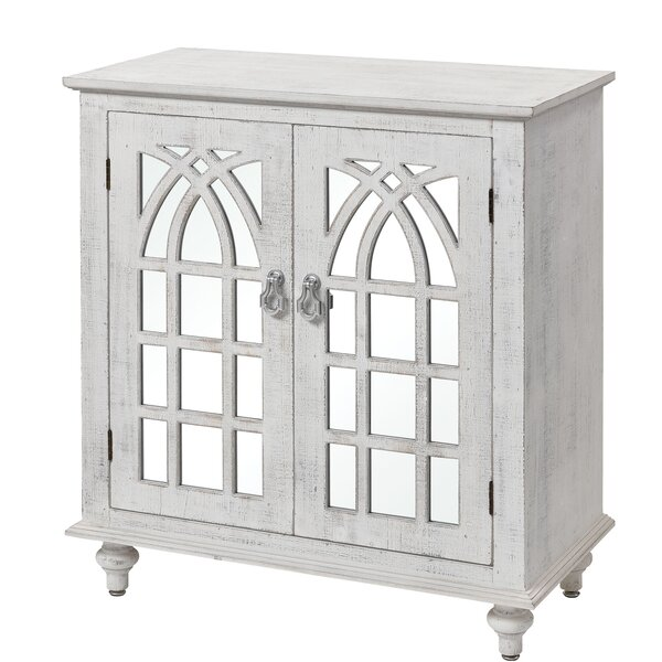 Boswell 2 Door Accent Cabinet