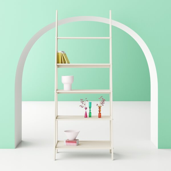 Harmond Ladder Bookcase by Hashtag Home