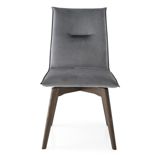 Seger Upholstered Side Chair by Foundry Select Foundry Select