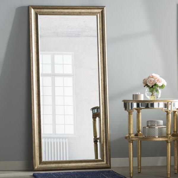 Northcutt Full Length/Vanity Mirror by Willa Arlo Interiors