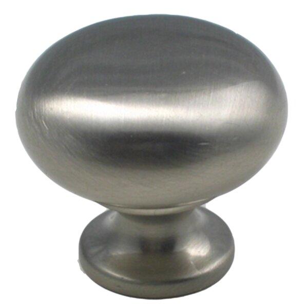 Mushroom Knob by Rusticware