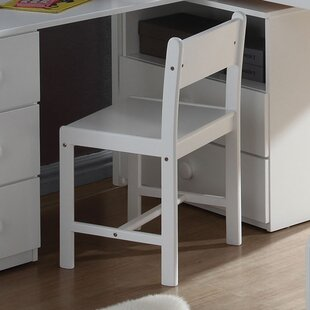 Clearance Mitch Kids Chair By Harriet Bee