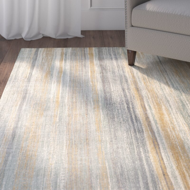 Roughtail Multi Colored Area Rug