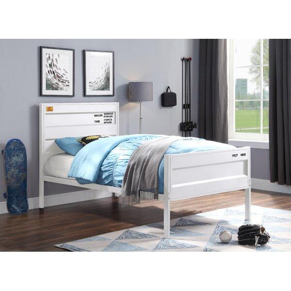 Jamar Standard Bed by Breakwater Bay