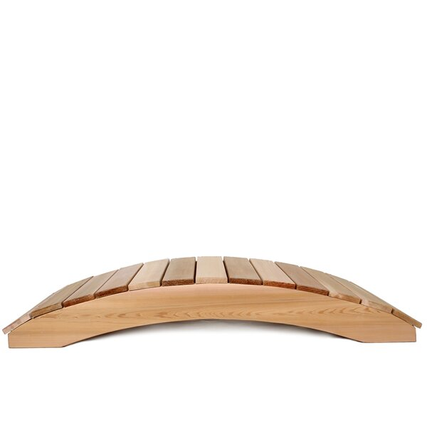 Garden Bridge by All Things Cedar