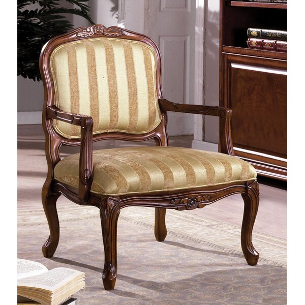 Boehme Armchair by Astoria Grand Astoria Grand
