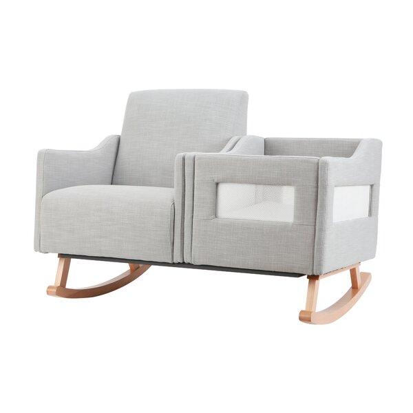 Emerson Rocking Chair by Karla Dubois