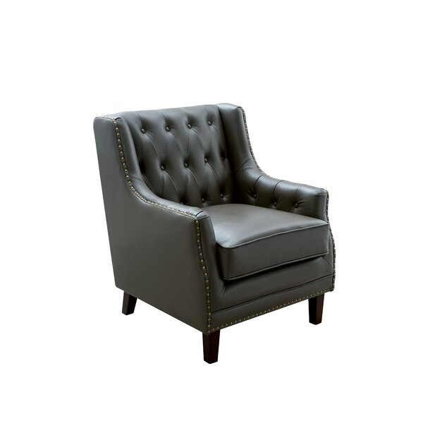 Mccurdy Club Chair By Darby Home Co