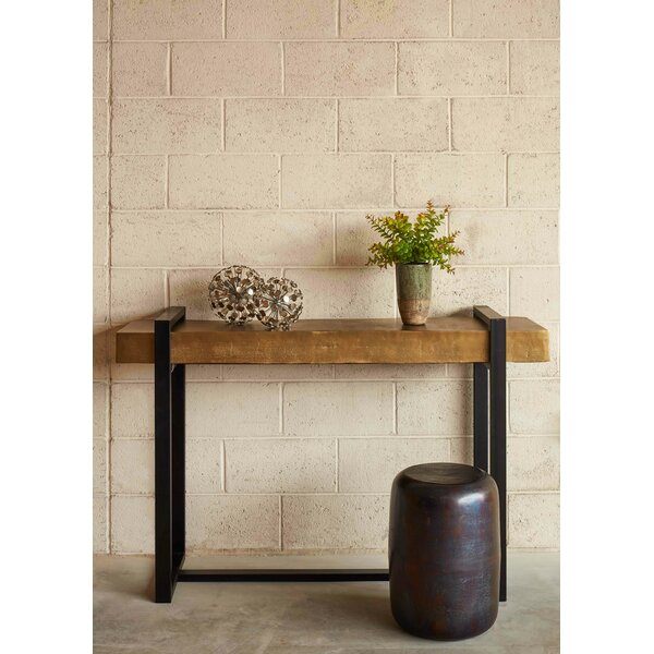 Douglasville Console Table By Foundry Select