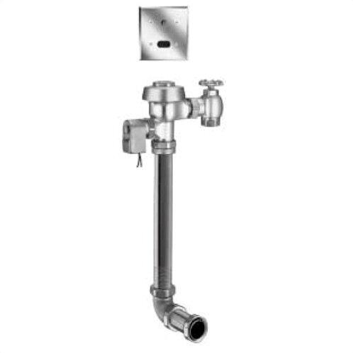 Optima Royal Concealed Flush Valve by Sloan