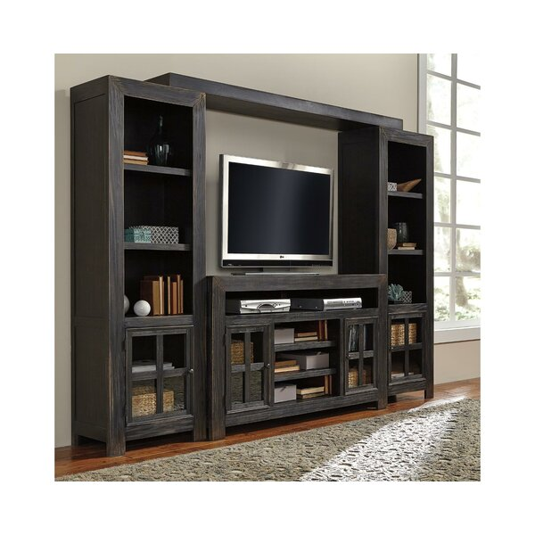 Claxten Entertainment Center For TVs Up To 65