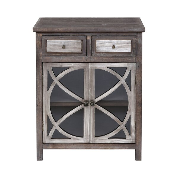 Clevenger Accent Cabinet