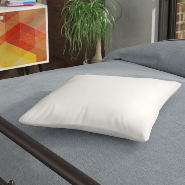 Pillow Insert with Protectors by Alwyn Home