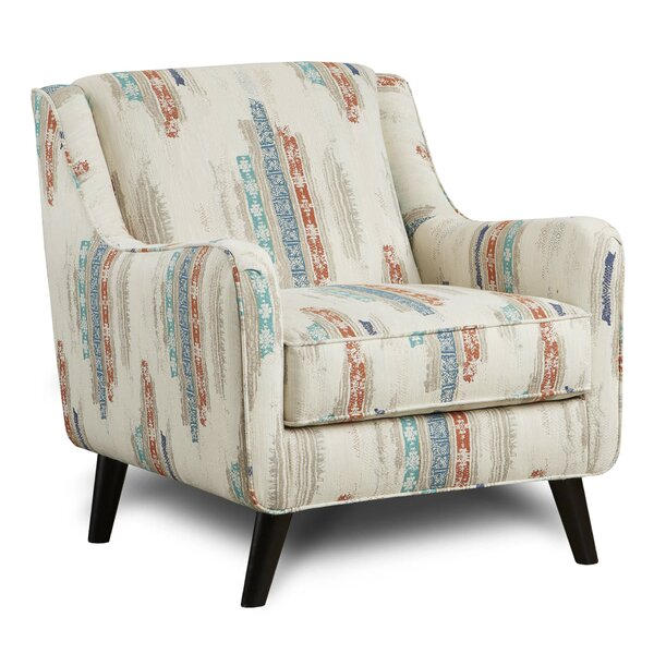 Yogi Armchair by Southern Home Furnishings
