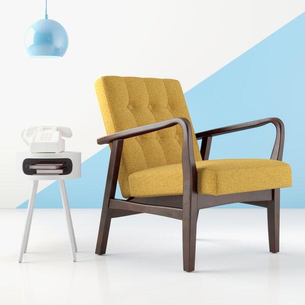 Everett Avah Armchair by Hashtag Home