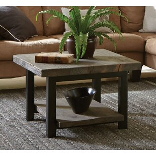 Somers 27 Reclaimed Coffee Table