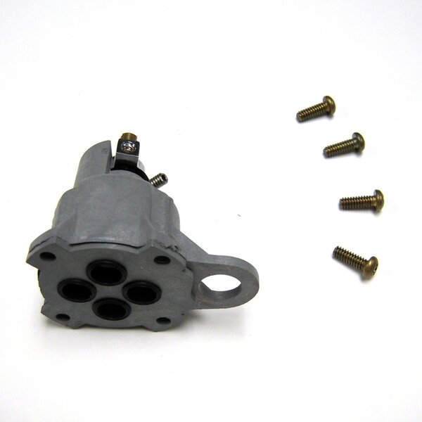 Replacement Cartridge with Mounting Screws by American Standard
