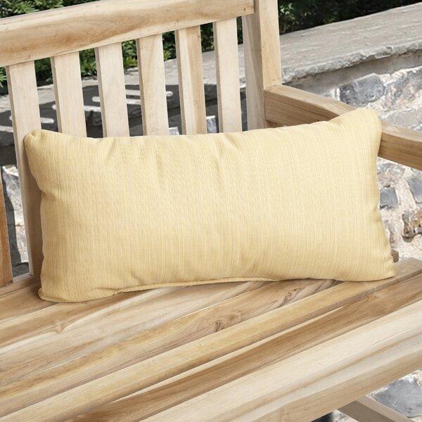 Monaghan Outdoor Rectangular Pillow Cover & Insert (Set of 2)