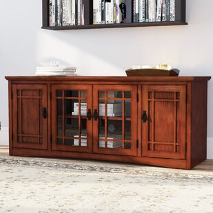 Champlost TV Stand for TVs up to 60