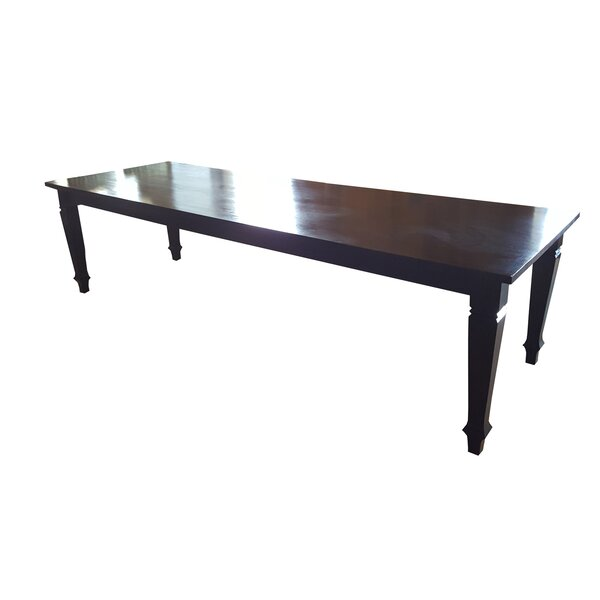 Spanish Dining Table by Chic Teak