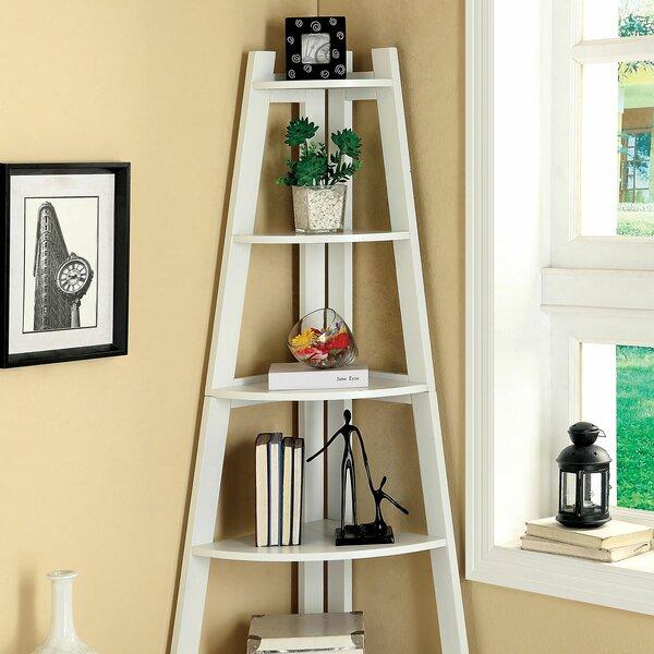 Autaugaville Ladder Bookcase By Red Barrel Studio