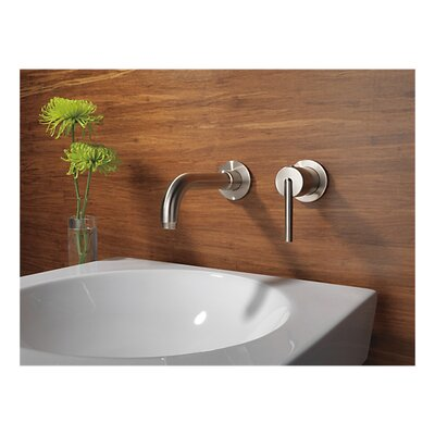 Faucet Wall Mounted Stainless photo