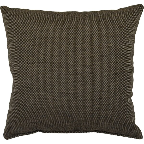 Base KE Throw Pillow by Creative Home