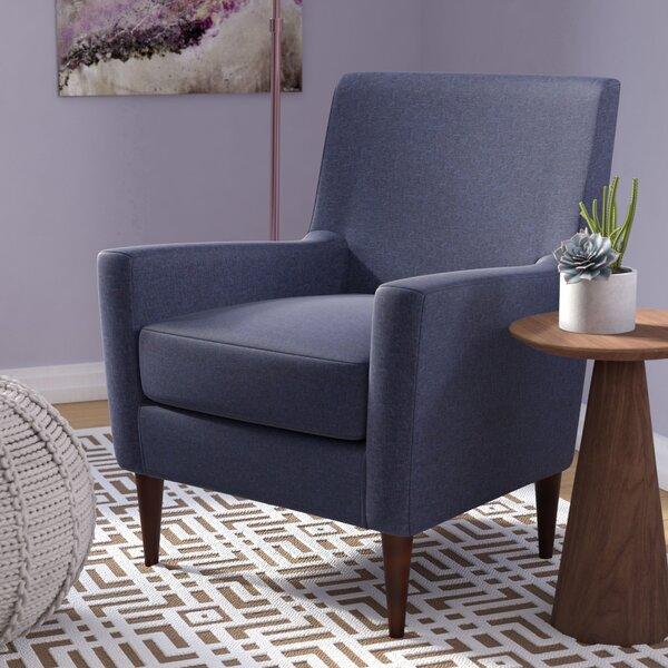 Donham Armchair by Zipcod...