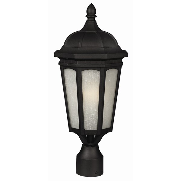Arnaz 1-Light Lantern Head by Andover Mills