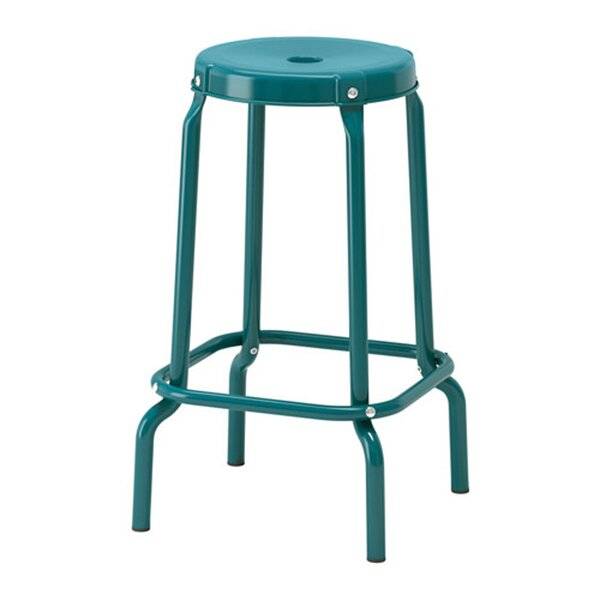 24.75 Bar Stool by Offex