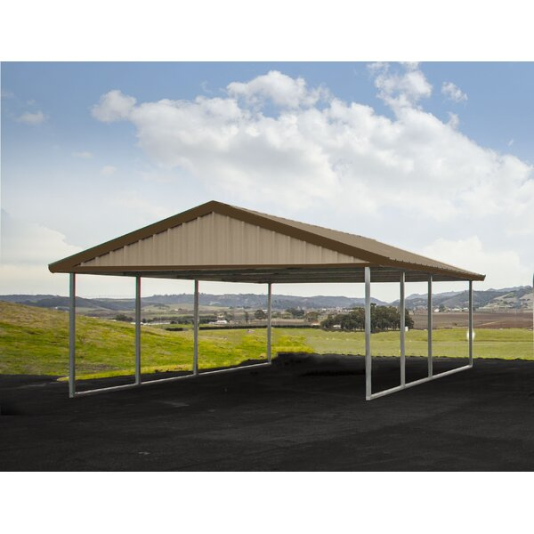 16 Ft. X 20 Ft. Canopy By Premium Canopy.