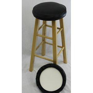 bar stool cushion set of 2 - Bar Stool Cushions