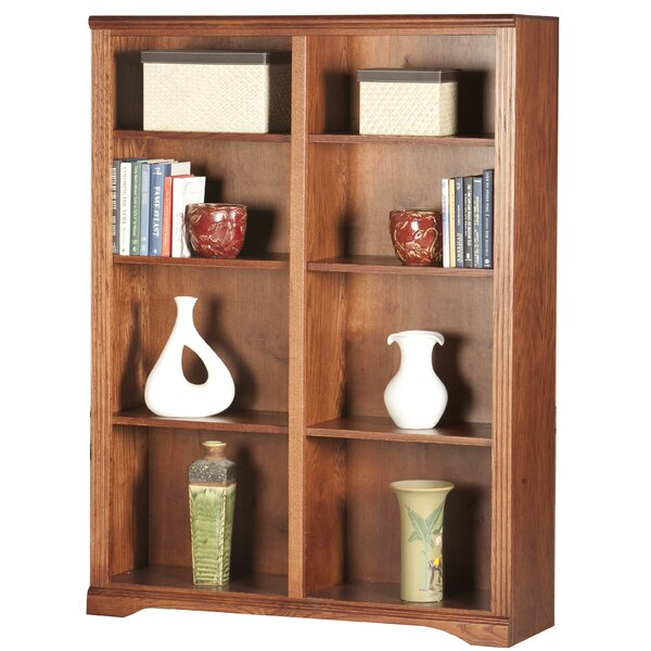 Zenobia Standard Bookcase By Millwood Pines