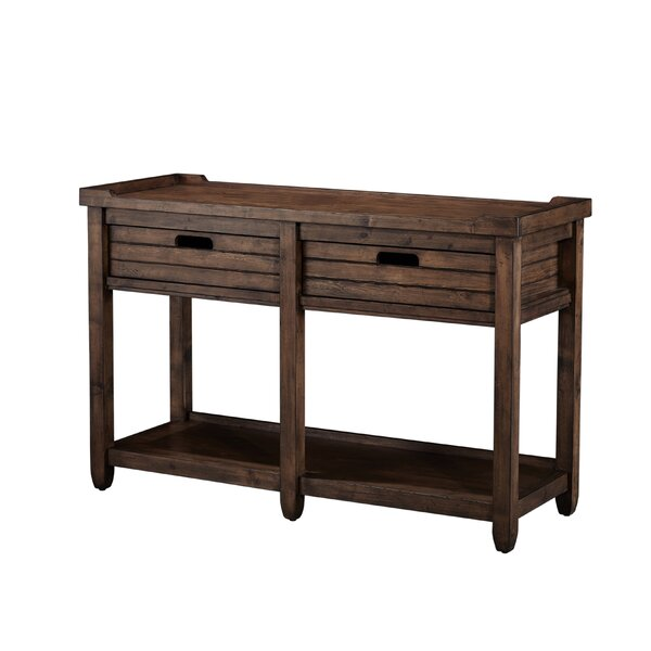 Bergen Tall Back Bar by Foundry Select