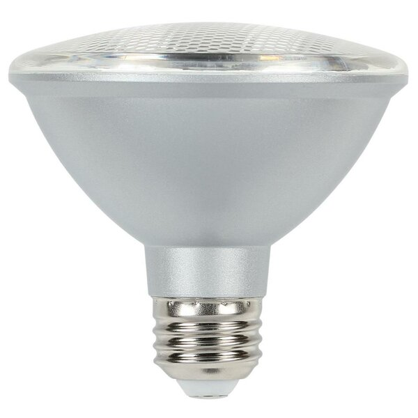 10W Cool Bright Medium Base PAR30 LED Light Bulb by Westinghouse Lighting