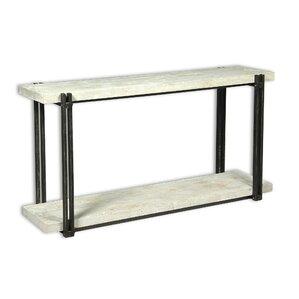 CalceFerro Console Table by Empire Art Direct