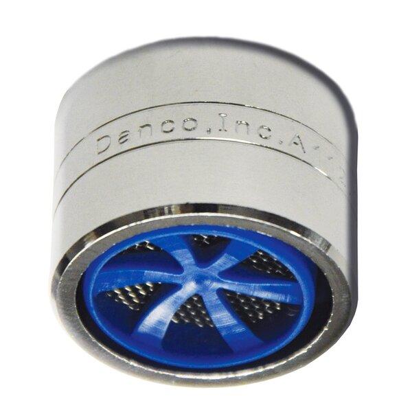 55/64-27F 1.5 GPM Water Saving Aerator by Danco