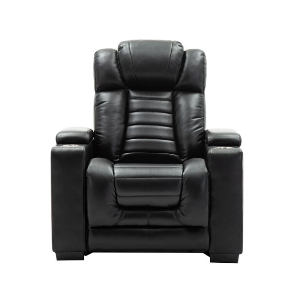 Alkire Power Recliner By Red Barrel Studio