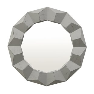Wrought Studio Mckamey Wall Accent Mirror