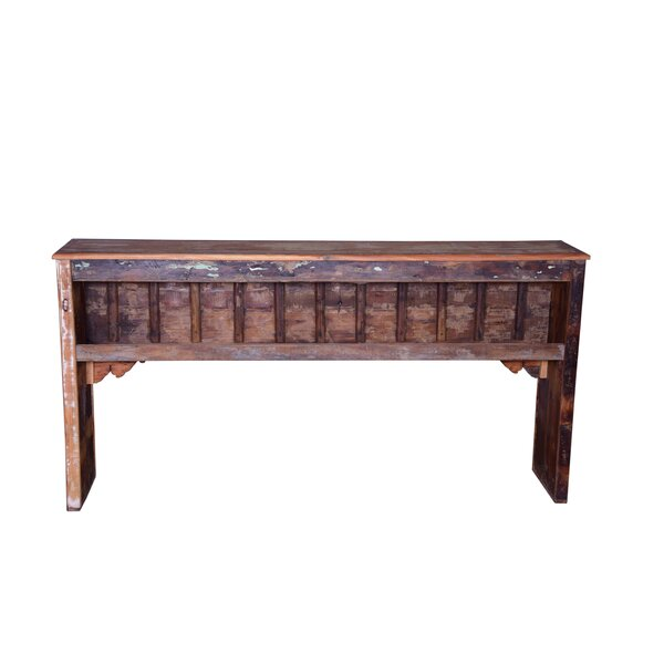 Garr Console Table By Bloomsbury Market