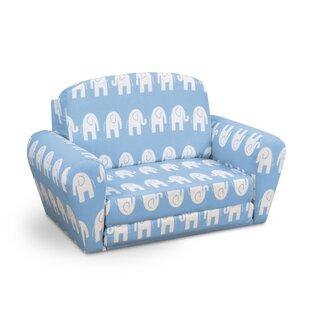 sweet designer couches. Gale Cotton Sweet Dreamer Kids Sofa  Sofas You ll Love Wayfair