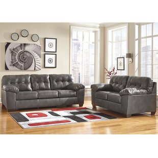 Bellville 2 Piece Living Room Set by Red Barrel Studio