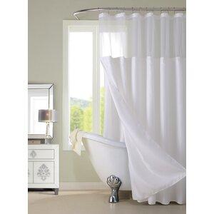 Guerrero Shower Curtain