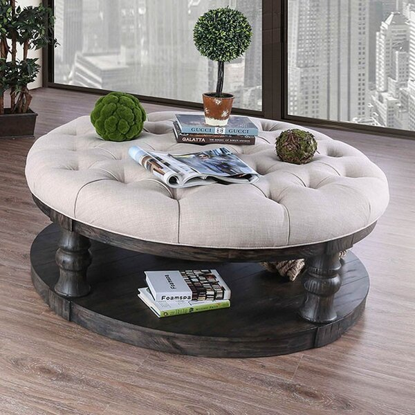 Mcnamee Coffee Table by Gracie Oaks