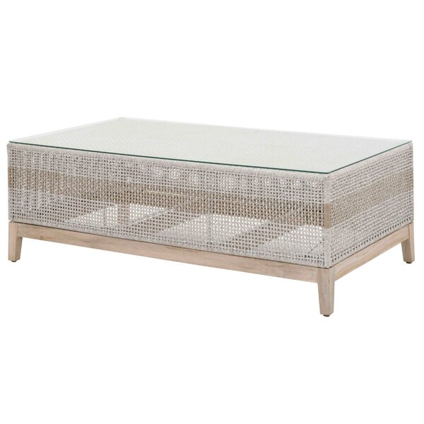 Rosecliff Heights Glass Top Coffee Tables
