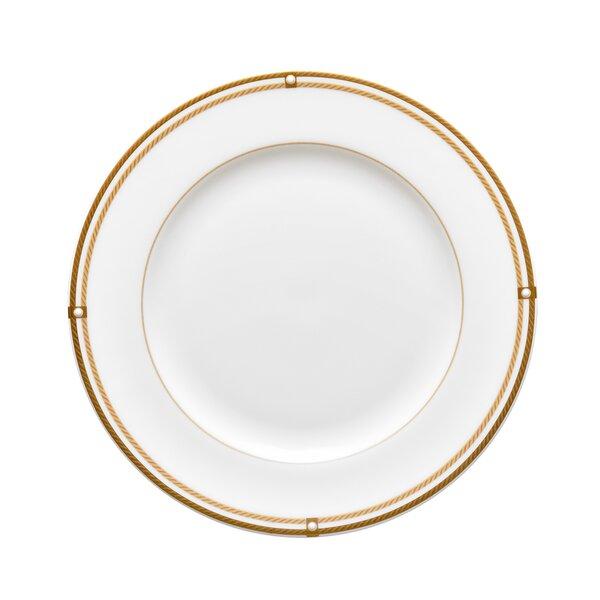 Aidan 6.5 Bone China Bread and Butter Plate by Noritake