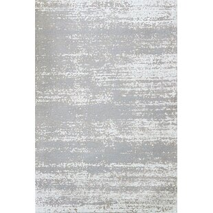 Great Price Gianna White Area Rug By Orren Ellis